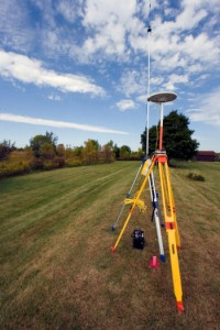 boundary surveying