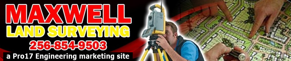 Maxwell Land Surveying
